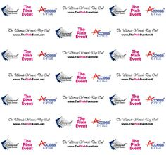 Diamond Event Services Step and Repeat Banner 14008 | www.sign11.com