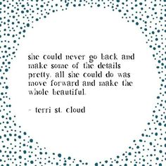 Terri St. Cloud