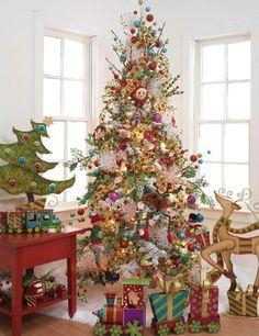 Love...Whimsy Christmas!!!