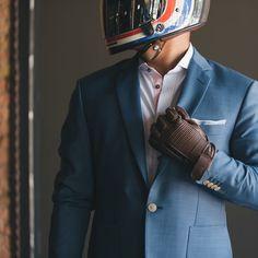 tigercatt:unf #menstyle #menswear #moda #hombres | caferacerpasion.com