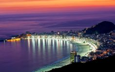 Read our guide to the best nightlife in Rio de Janeiro, as recommended by Telegraph Travel. Plan your evening with our expert reviews of the top bars, pubs and clubs.