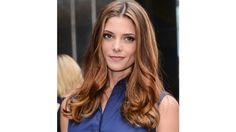 Move over beachy waves. Soft, touchable curls, like Ashley Greene's, are taking the spotlight now. What you'll need in your toolbox: a large barrel curling iron.   - Cosmopolitan.com