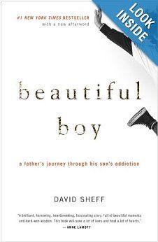 Beautiful Boy: A Father's Journey Through His Son's Addiction: David Sheff: 9780547203881: Amazon.com: Books