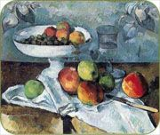 Compotier Glass and Apples Paul Cezanne art for sale at Toperfect gallery. Buy the Compotier Glass and Apples Paul Cezanne oil painting in Factory Price. Paul Gauguin, Cezanne Art, Paul Cezanne Paintings, Oil Paintings, Cezanne Still Life, Still Life Fruit, Painting Still Life, Oil Painting Reproductions, Oeuvre D'art