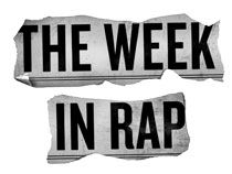 A pinner said...The last school I taught at played this every Friday morning to the students, it was always my favorite announcement of the week- current events with hip-hop beats!