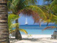 Jamaica - On my list.
