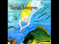 Wass Albert: Tavak könyve - 03 Nádi manó Green Day, You Videos, Make It Yourself, Youtube, Movies, Creative, Films, Cinema, Movie