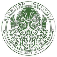 Eldritch Institute