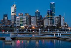 The Best Melbourne Neighbourhoods For Young Professionals