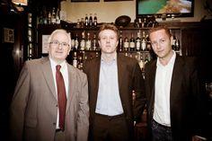 Diner des Membres de Prestige & Excellence avec Stéphane Vicent ( gérant de Iconcept Pau ).