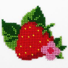 Thrilling Designing Your Own Cross Stitch Embroidery Patterns Ideas. Exhilarating Designing Your Own Cross Stitch Embroidery Patterns Ideas. Cross Stitch Fruit, Tiny Cross Stitch, Easy Cross Stitch Patterns, Cross Stitch Kitchen, Cross Stitch Cards, Simple Cross Stitch, Cross Stitch Flowers, Modern Cross Stitch, Cross Stitch Designs