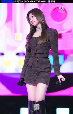 Kpop Fashion Outfits, Blackpink Fashion, Stage Outfits, Fashion Design, Kpop Girl Groups, Korean Girl Groups, Kpop Girls, Nayeon, Kpop Mode