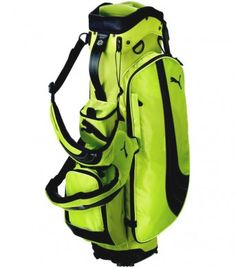 Ave To This Golf Bag Attire Mens