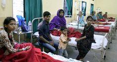 बिहार में जानलेवा वायरस स्वाइन फ्लू के मरीजों की संख्या में लगातार वृद्घि हो रही है