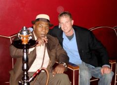 Mike Tyson Smoking Hookah. Shisha Shop, 11-13 Fairways Business Park, Lammas Road, London E10 7QB 020 8133 3263. #shisha #coals #hookah #shishaflavours #flavours  #shisha #celebrity #charcoal #shishapipe
