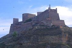 Castillo de Monzon