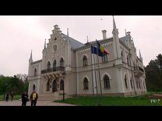 Vizită la Castelul de la Ruginoasa și istoria familiei Cuza (@Exclusiv în România) - YouTube Tourism, Youtube, Turismo, Youtubers, Travel, Youtube Movies, Traveling