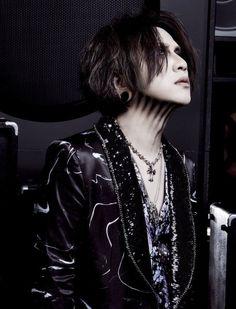 Ruki, the GazettE Beautiful Men, Beautiful People, Ruki The Gazette, Kei Visual, Drum Band, Alternative Metal, Nu Metal, Hard Rock, Rock Bands