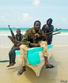 The ungoverned seas The waters around Somalia are calmer, but piracy in west Africa is rising http://www.economist.com/news/middle-east-and-africa/21635049-waters-around-somalia-are-calmer-piracy-west-africa-rising