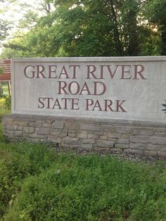 A popular stop along the renowned scenic byway, Great River Road State Park was officially closed in 2011.