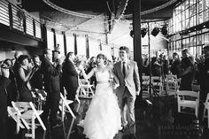 Max High Falls Wedding