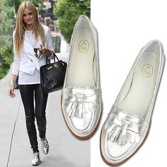 Cheap Loafers on Sale at Bargain Price, Buy Quality shoes model for women, shoes sofa, shoes poland from China shoes model for women Suppliers at Aliexpress.com:1,Pattern Type:Solid 2,Process:Adhesive 3,Shoe Width:Medium(B,M) 4,Brand Name:Monica 5,Heel Height:Flat Heels