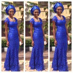 Asoebi at Jude Okoye and Ifeoma Umuokeke Wedding Sugar Daily 6