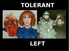 KATHY GRIFFIN TWITTER TWEETS AND MEMES [MAY 31, 2017]   YOUR PERCEPTION IS NOT REALITY