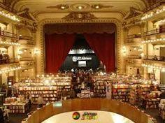Resultado de imagen de librerias bonitas