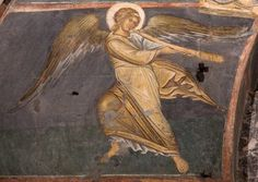 VK is the largest European social network with more than 100 million active users. Order Of Angels, Medieval Drawings, Saints And Sinners, Painting Videos, Byzantine, Cherub, Cemetery, Design Inspiration, Macedonia