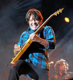 John Fogerty 2008