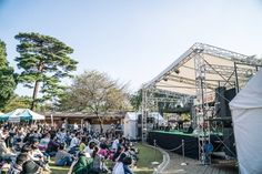 Photo:大出丈仁 Fair Grounds, Travel, Viajes, Destinations, Traveling, Trips