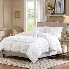 Madison Park Maxine 4-pc. Comforter Set - $129.99