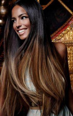 Lange haare farben - http://elegante-frisuren.info/79.html #Frisurentrends Frisurentrends2017 #Frisuren #Trendige