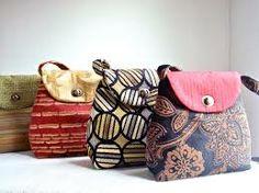 handmade with fabric - Buscar con Google