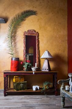 Home furnishings and décor for Southwest living. Tuscan Style Homes, Hacienda Style, Spanish Colonial, Decorative Accessories, Home Furnishings, Entryway Tables, Rustic, Fine Art, Collections