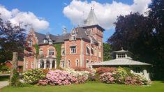 Stay in a Swedish Castle - Review of Thorskogs Slott, Lilla Edet, Sweden - TripAdvisor