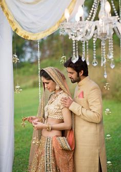 An Elegant Affair | WeddingSutra Editor's Blog