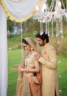 An Elegant Affair   WeddingSutra Editor's Blog