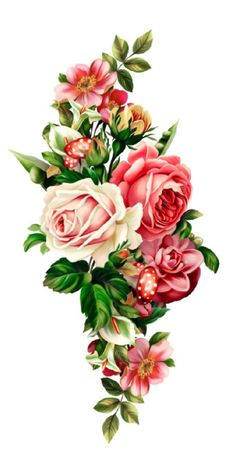 Vintage Floral Botanical tirar free, Retro, Flores, Planta PNG Image and Clipart Art Floral, Floral Vintage, Floral Drawing, Flower Bouquet Png, Flower Bouquet Drawing, Flower Art, Retro Flowers, Vintage Flowers, Vintage Clipart