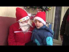 Prima editie a Campaniei DE LA INIMA LA INIMA s-a incheiat cu succes!  27 copii l-au intalnit pe Mos Craciun si au primit cadouri foarte multe si frumoase, 16 dintre ei si-au facut minim 5 prieteni de corespondenta.  Suntem cu totii fericiti si foarte recunoscatori tuturor prietenilor, voluntarilor, partenerilor si sponsorilor care au facut posibi... Elf On The Shelf, Holiday Decor