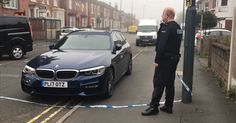 Man dies in police chase through streets of Derby - full report - Derby Telegraph
