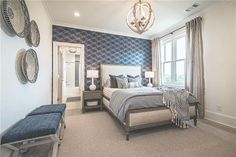 3585 Granton St, Alpharetta, GA 30004 | MLS #6669127 | Zillow #PlayGameOnline Play Game Online, Home List, Home And Family, Bed, Decorating, Furniture, Home Decor, Decor, Decoration