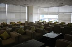 Review: Colombo Executive Lounge - http://youhavebeenupgraded.boardingarea.com/2014/10/review-colombo-executive-lounge/