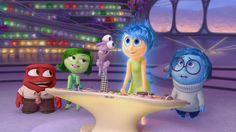 Los 150 huevos de pascua ocultos en las películas de Pixar