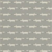 Products | Scion - Fashion-led, Stylish and Modern Fabrics and Wallpapers | Mr Fox (NSWA110844) | Spirit & Soul Wallpapers