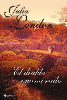 EL DIABLO ENAMORADO - JULIA LONDON
