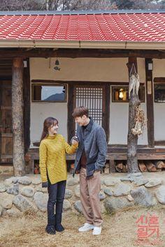 'Newlyweds Diary' drops loads of adorable cuts of Ahn Jae Hyun and Goo Hye Sun | allkpop.com