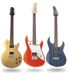 "These guitars are ""all"" guitars » James Tyler Variax US Custom"