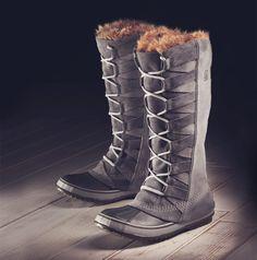 Warm & Ultra Stylish! Winter 2012 Women Landing